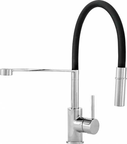 KWT 20 PO CHROME / BLACK